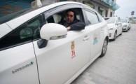 Préstamos para taxistas con licencia, oportunidad de olvidarse de problemas económicos